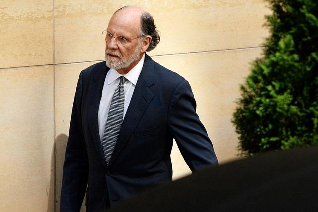 Jon S. Corzine Biography